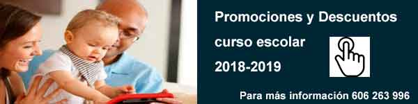 Ayudas Guarderias Valencia 2018 | Menuts